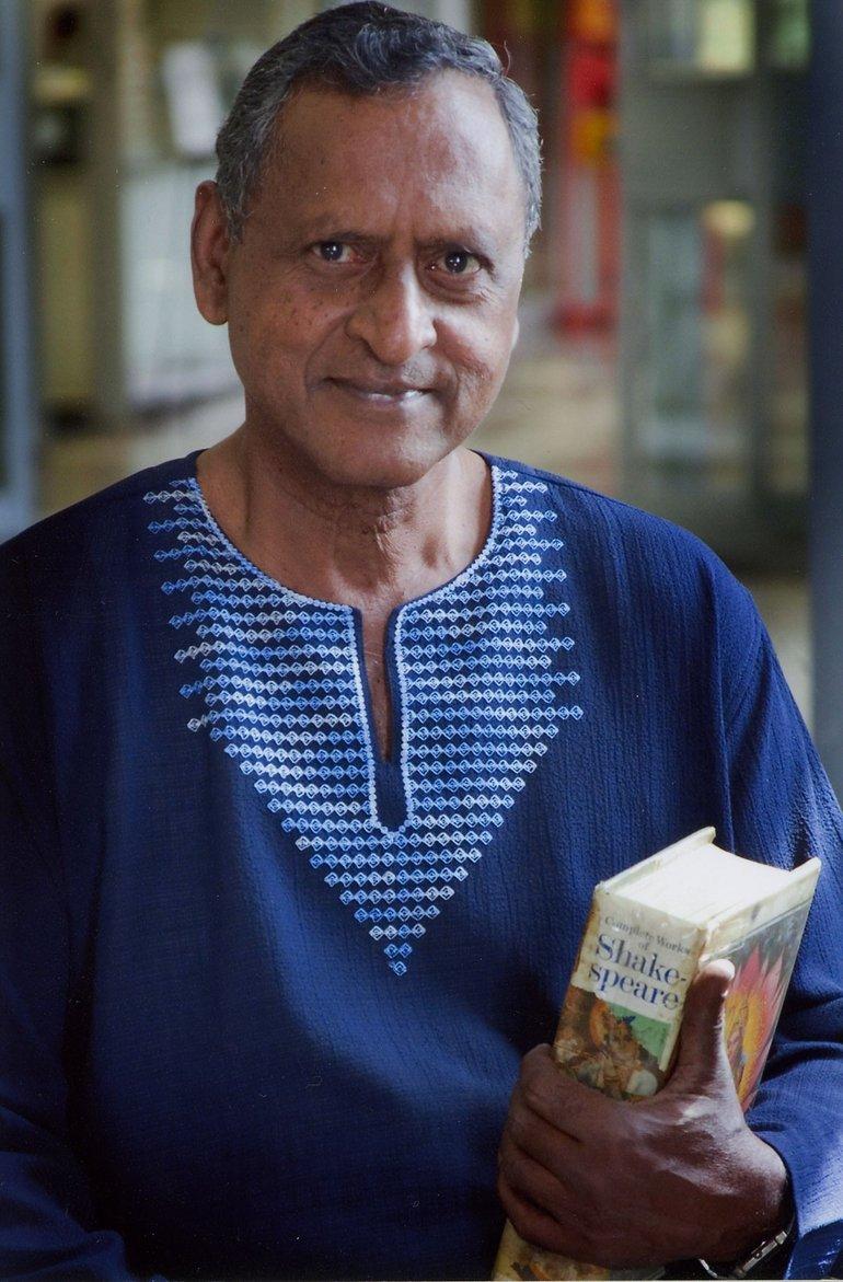 Sonny Venkatrathnam