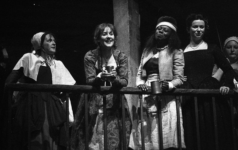 taming of the shrew 2003