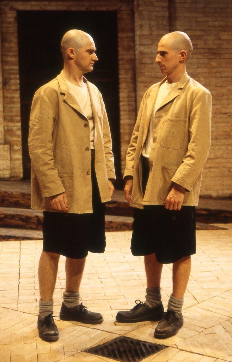 Royal Shakespeare Company, 1996