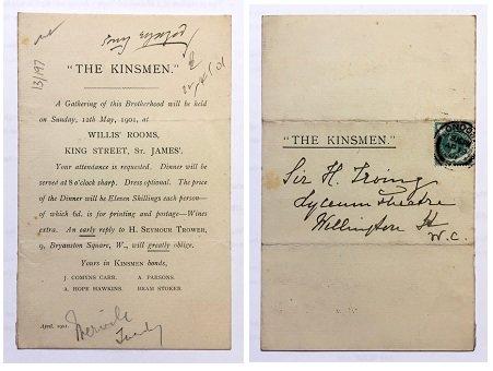 The Kinsmen