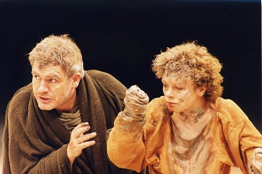 Titus Andronicus 1987