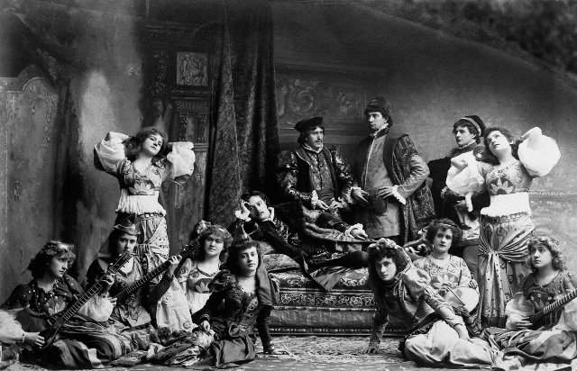 Twelfth Night 1893