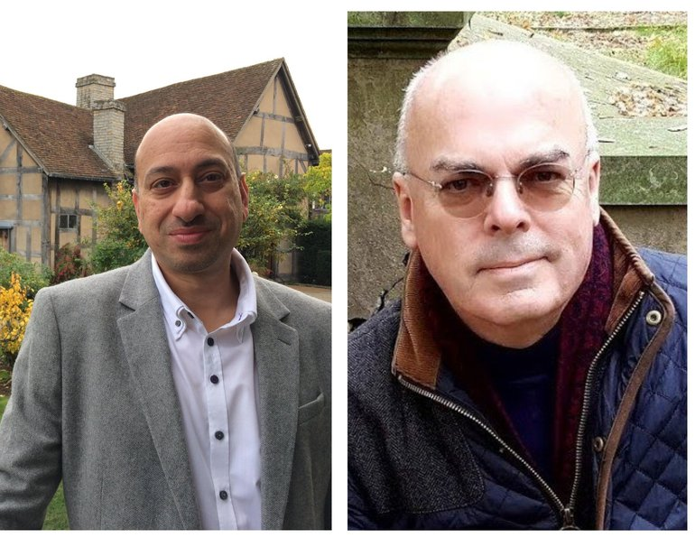 Two new Trustees