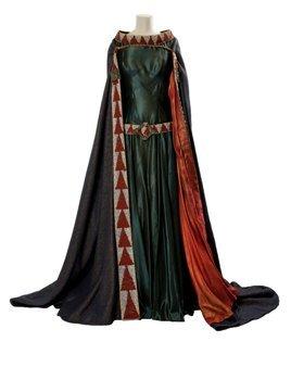 Vivien Leigh Lady Macbeth costume