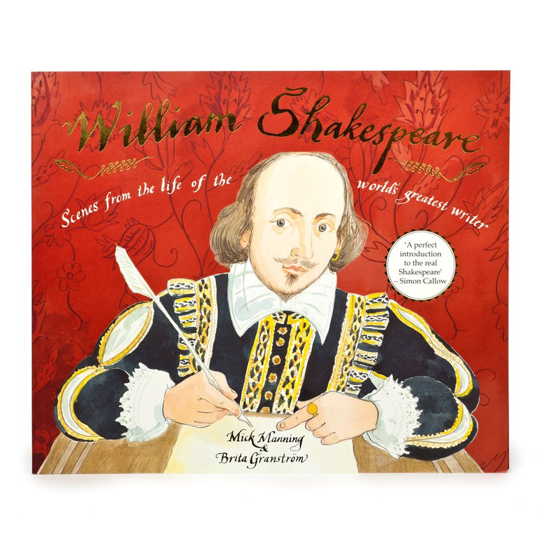 William Shakespeare Scenes from the Life_a.jpg