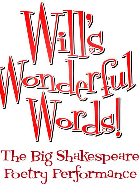 Big Shakespeare Poetry Performance
