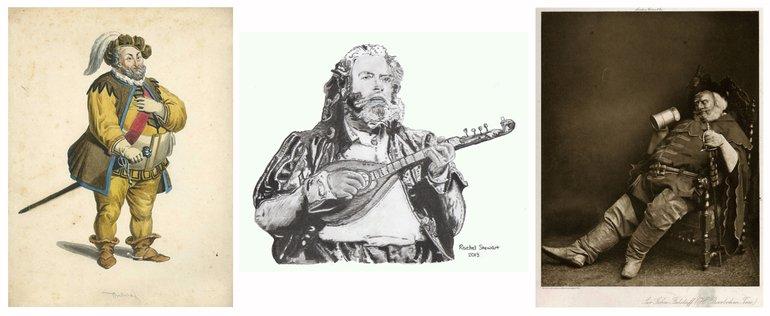 Falstaff Trio