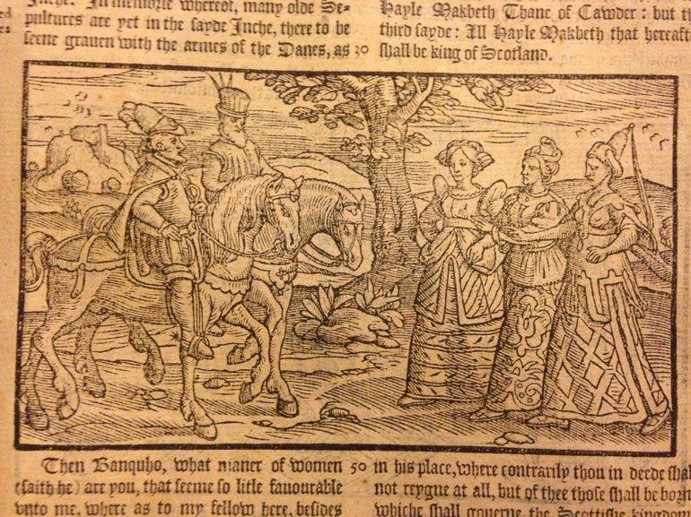 Holinshed 1577