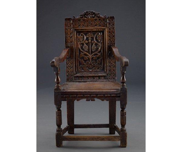 Falcon inn chair