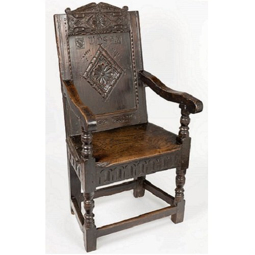 Courting chair