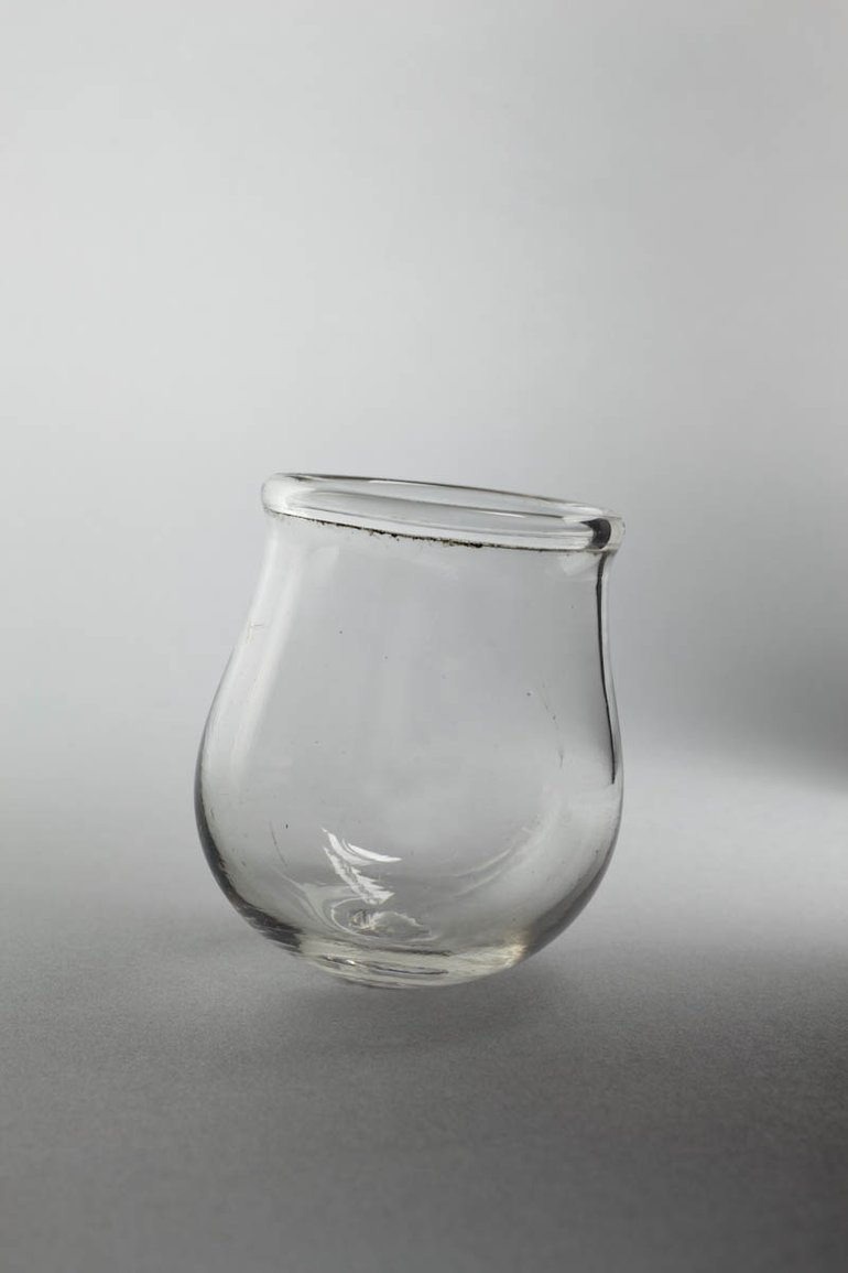 SBT 2013-1/8 Cupping Glass