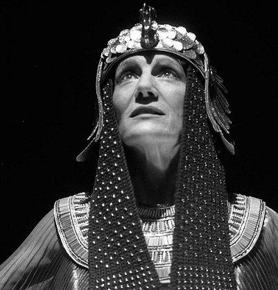 Cleopatra - Walter