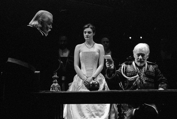 King Lear 2007