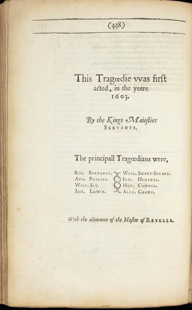 Ben Jonson's works