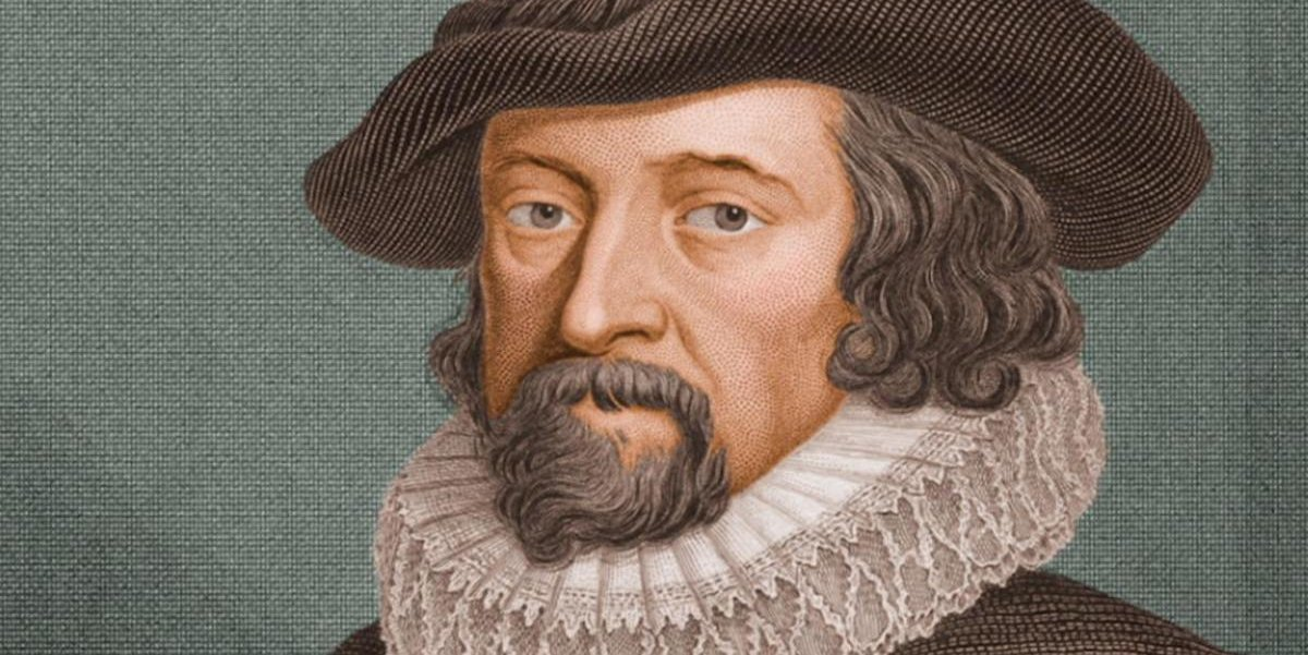 Sir Francis Bacon and Shakespeare's Authorship